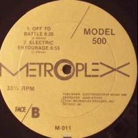 model 500