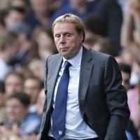Tottenham Hotspur v Queens Park Rangers - Barclays Premier League