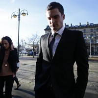 Adam Johnson court case