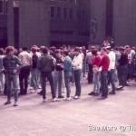 Arsenal v Man United 86