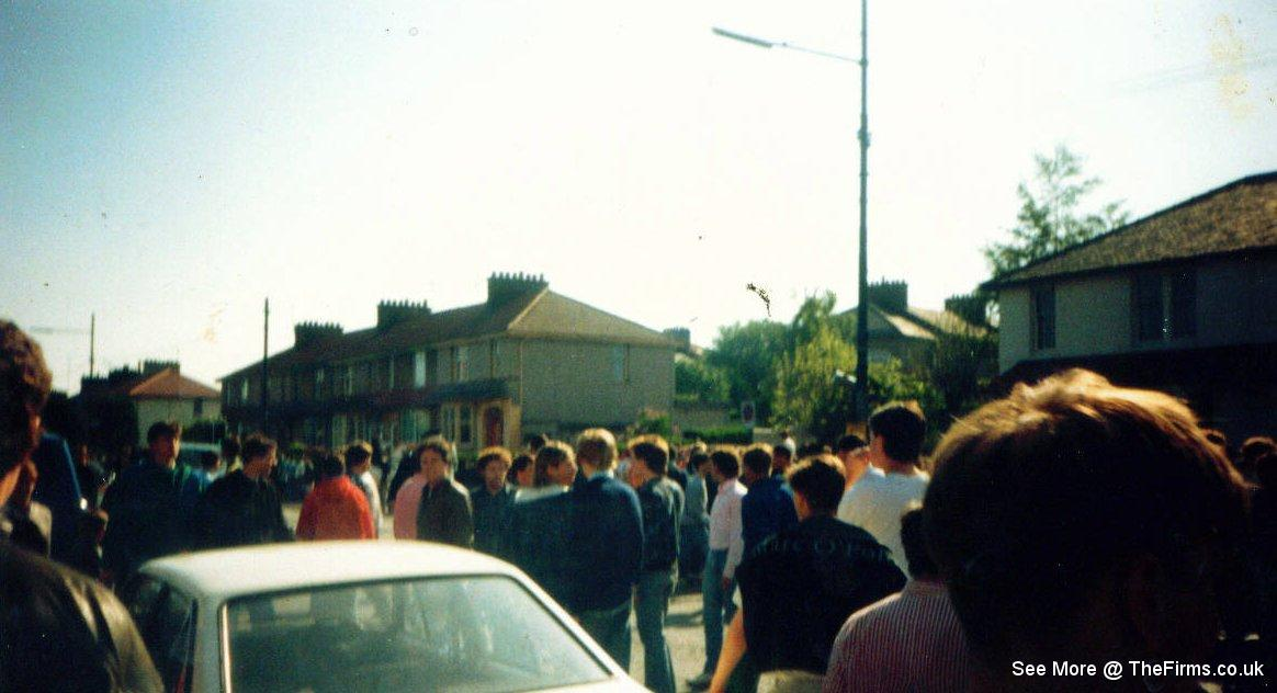 Bolton 1980's