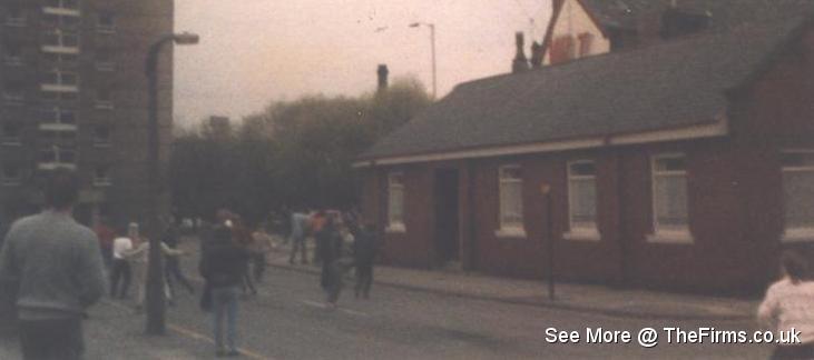 Bolton & Wigan 16