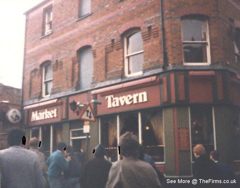 Bolton & Wigan 5
