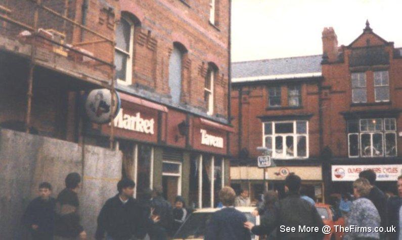 Bolton & Wigan 6