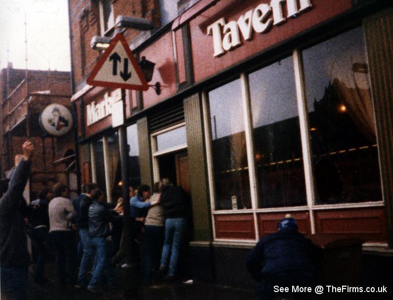 Bolton & Wigan