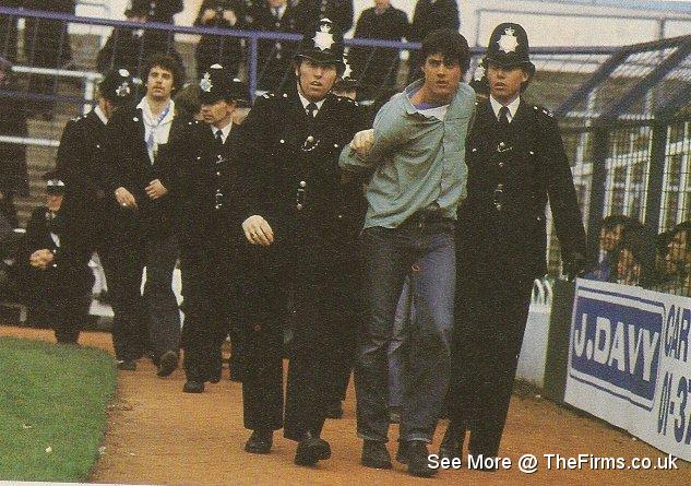 Retro Galleries – Old School Hooligan Pics | The Firms