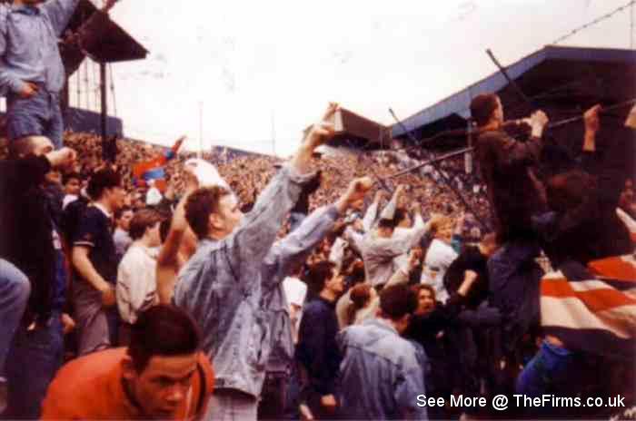 Chelsea 80's
