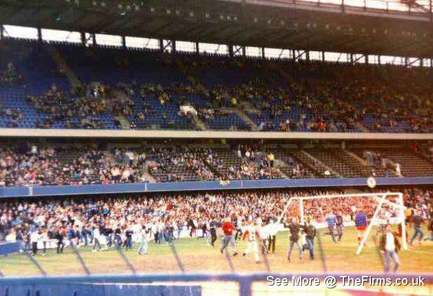 Chelsea & Portsmouth 83 4
