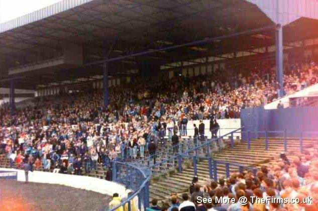 Chelsea & Portsmouth 83 7