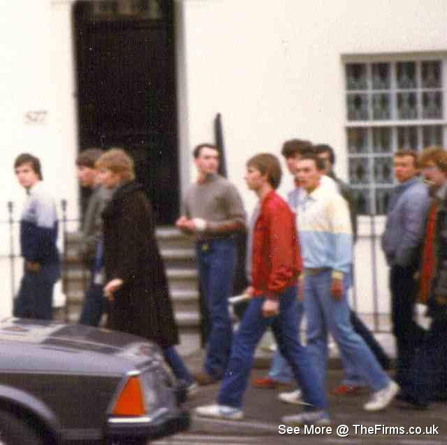 Chelsea & Portsmouth 83