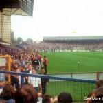 Man U at Chelsea 90's