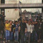 Man united at everton 90's