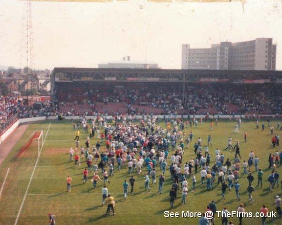 Newcastle 80's 10