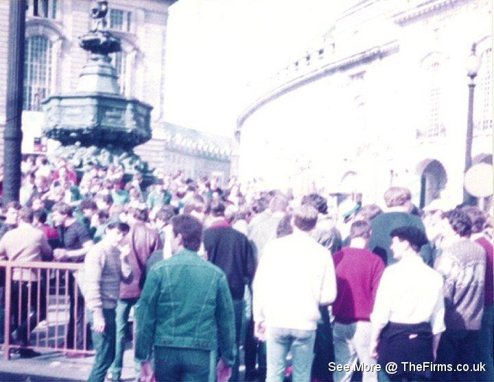 Newcastle 80's 11