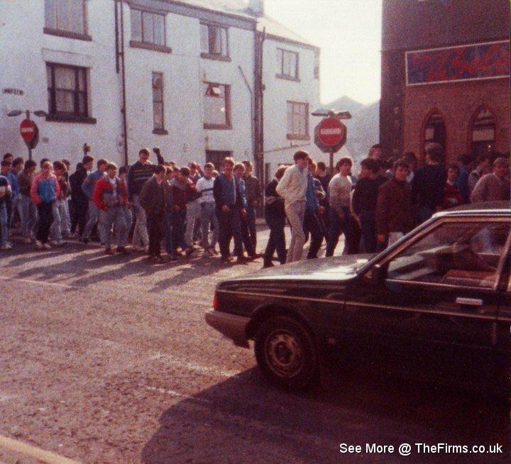 Newcastle 80's 13