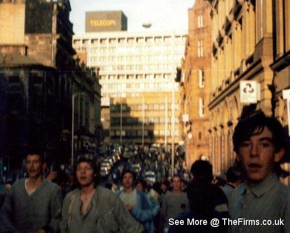 Newcastle 80's 5