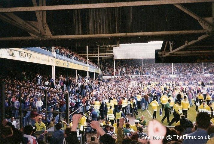 Newcastle 80's 7