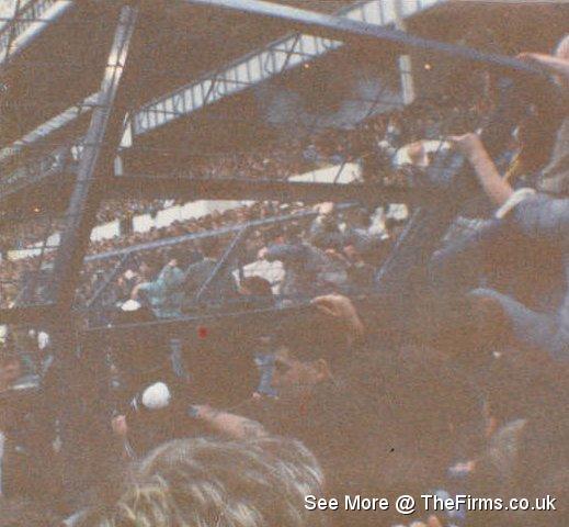 Newcastle 80's 8