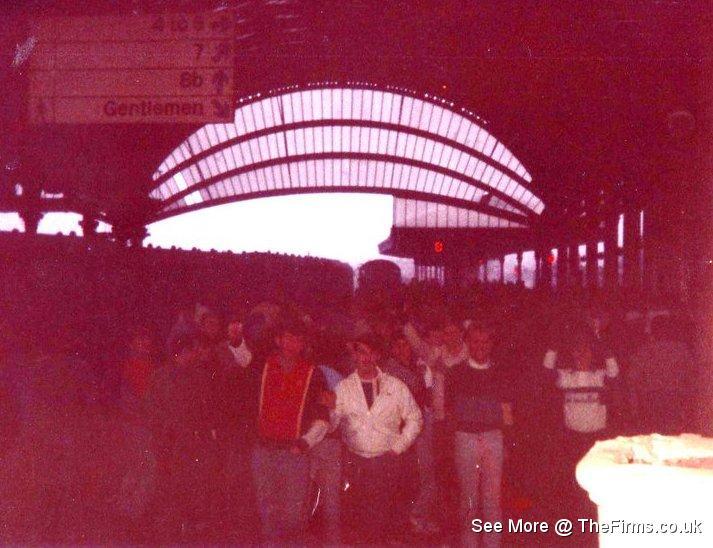 Newcastle 80's