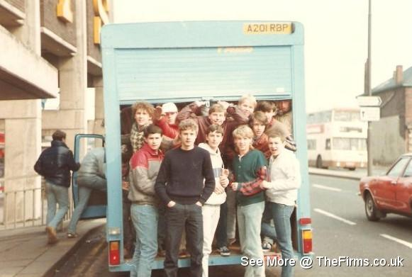 Portsmouth 80's 2