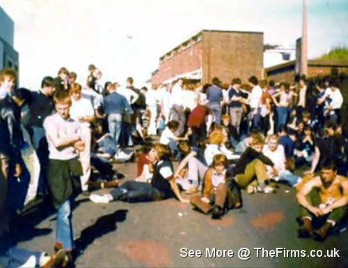 Portsmouth 80's 6