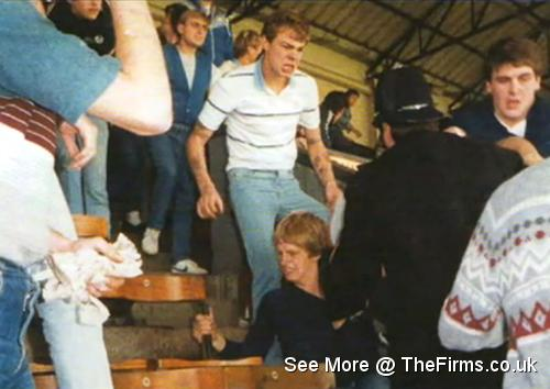 Portsmouth 80's 7