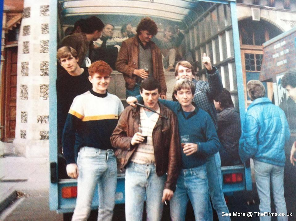 Portsmouth 80's