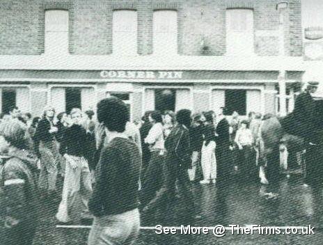 Spurs 70's 11
