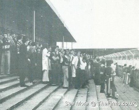 Spurs 70's 8