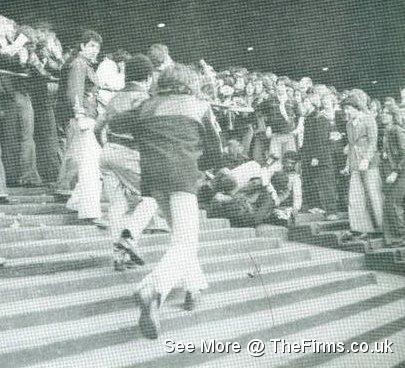 Spurs 70's 9