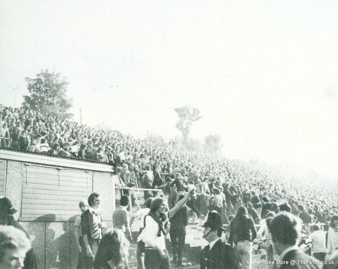 Spurs 70's