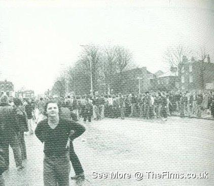 Spurs v Millwall 1976 13