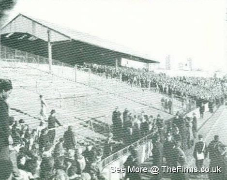 Spurs v Millwall 1976 5