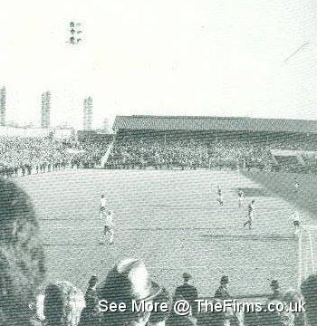 Spurs v Millwall 1976 7