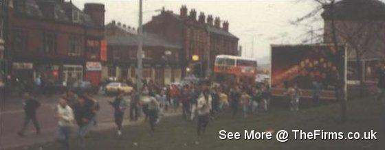 man united at westham 85