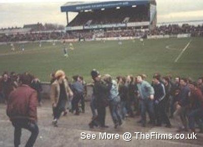 wigan v huddersfield 80's 2