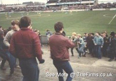 wigan v huddersfield 80's