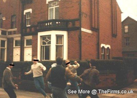 wigan v plymouth 80's 3
