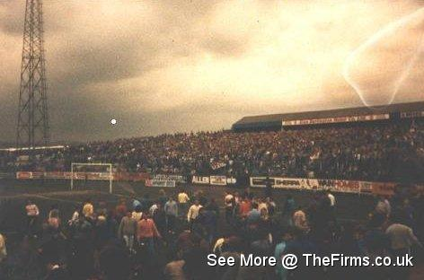 wigan v plymouth 80's 7